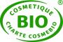cosmétique charte cosmébio